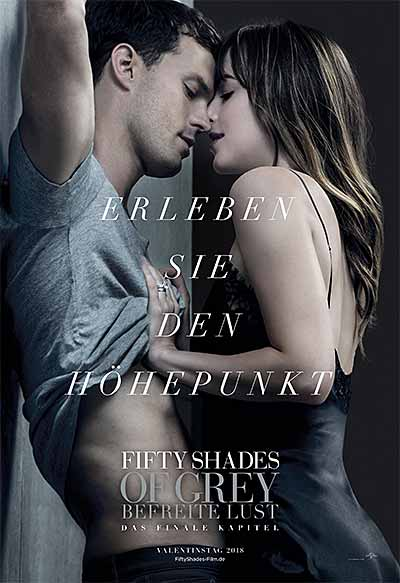 Fifty Shades of Grey Befreite Lust (2018)