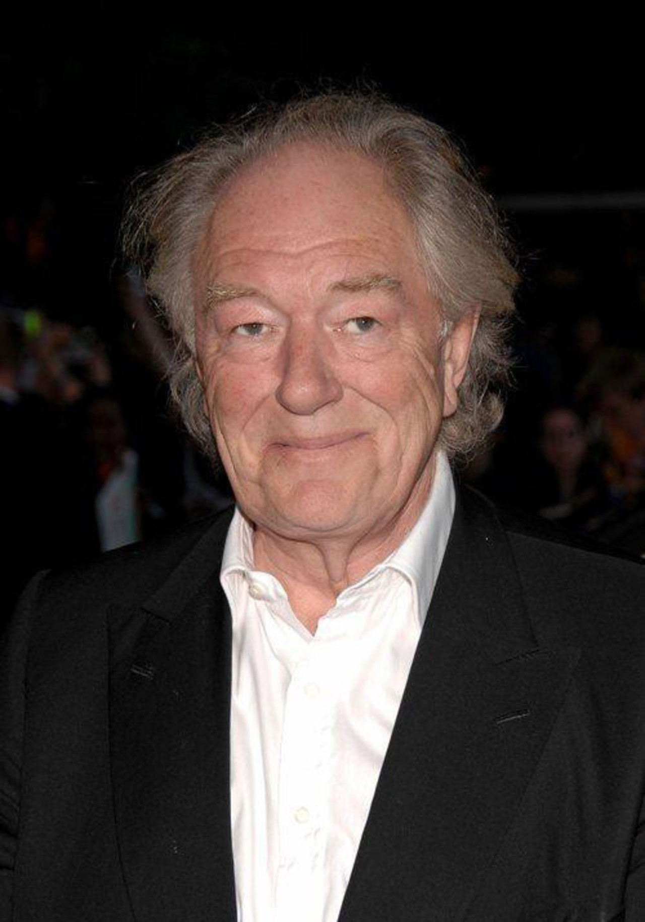 pictures Michael Gambon (born 1940)
