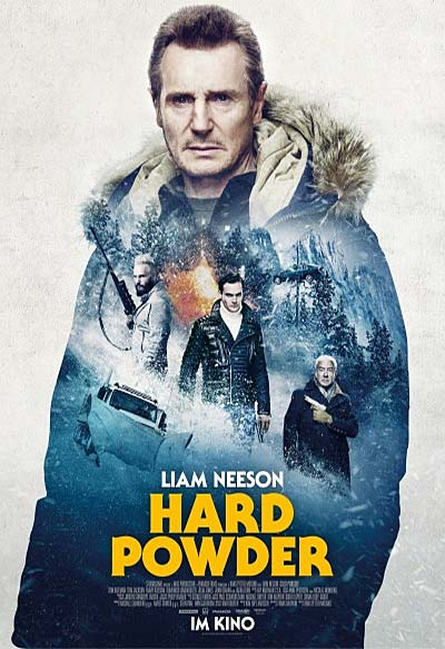 Hard Powder (2019)