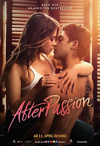 After Passion (2019)